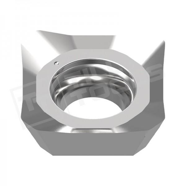 SEHT1204 Wendeschneidplatten Aluminium, Wendeplatte für NE-Metalle