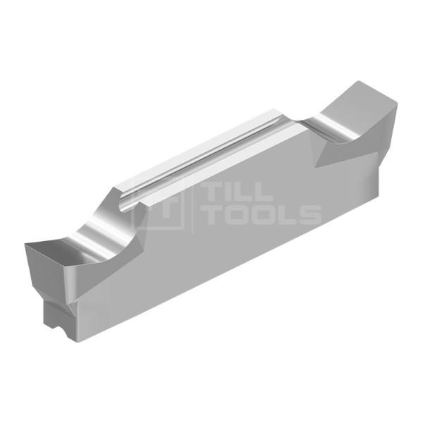 MGGN Einstehen und Abstechen Aluminium