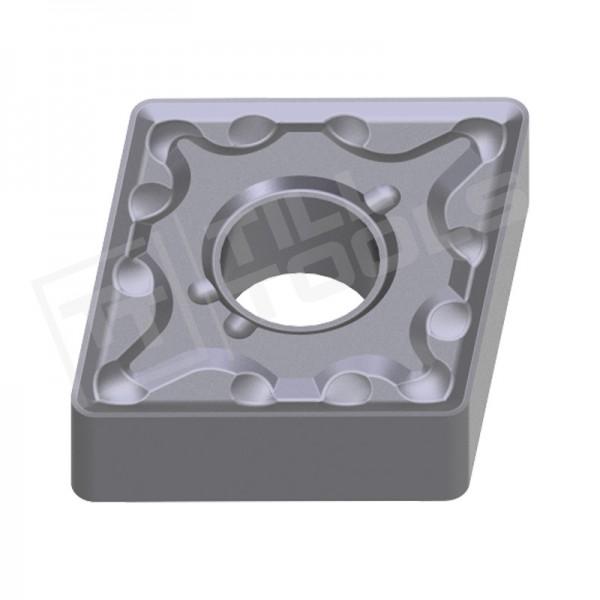 CNMG120404/08/12 Wendeschneidplatten für Edelstahl und Stahl