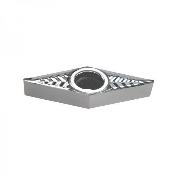 VBGT Wendeschneidplatten Aluminium, Wendeplatte für NE-Metalle