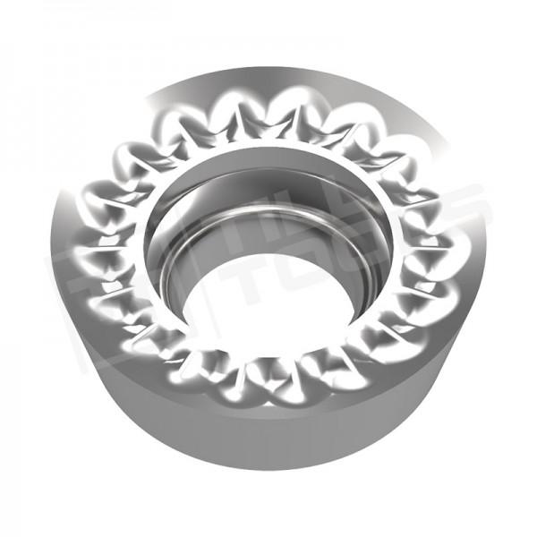 RPGT Wendeschneidplatten für Aluminium