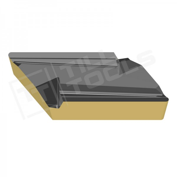 KNUX160405L11, KNUX160405R11 Wendeschneidplatten für Stahl, Wendeplatte