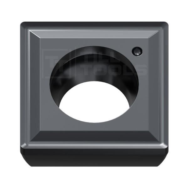 SPMG050204, SPMG060204, SPMG07T308, SPMG090408, SPMG110408 Bohrplatten