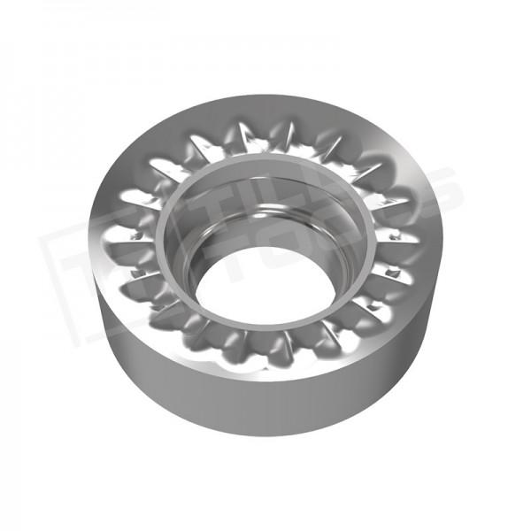 RCGT0702, RCGT0802, RCGT1003, RCGT10T3, RCGT1204 für Aluminium