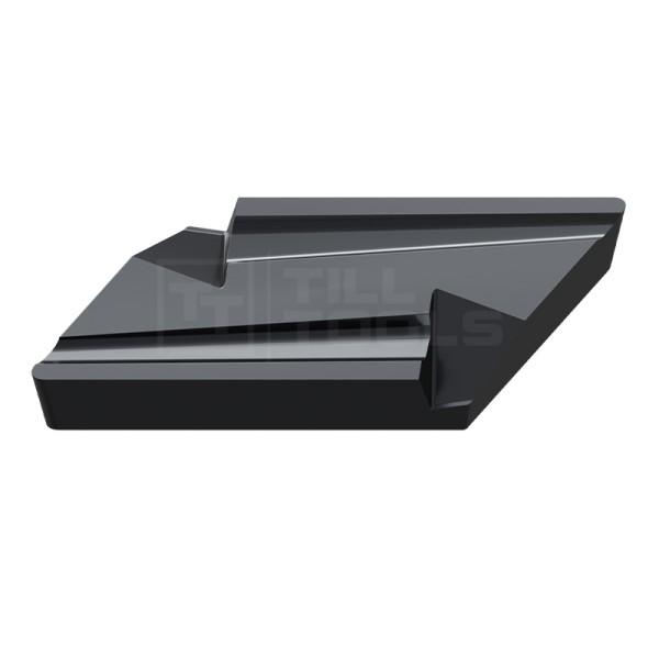 KNUX160405R11 Wendeschneidplatten für Stahl und Edelstahl