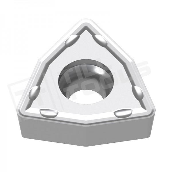Vollbohrer Wendeschneidplatte WCMX/WCMT für Aluminium