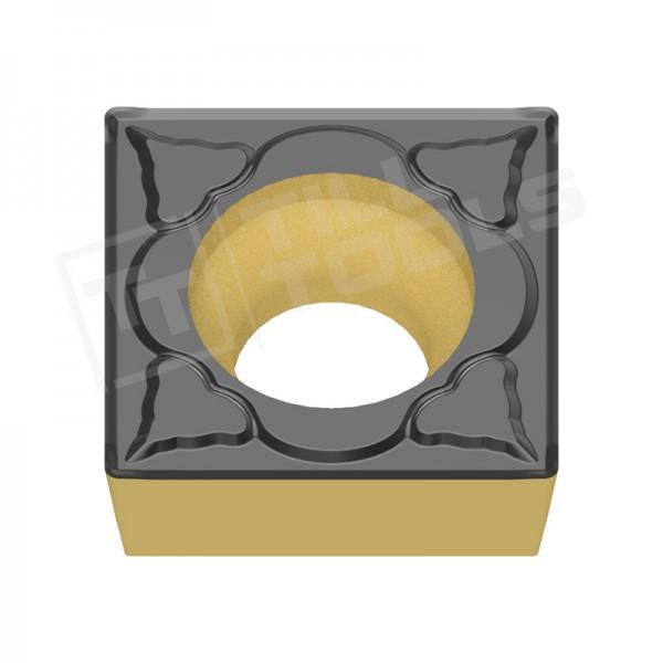 SCMT09T304, SCMT09T308, SCMT120408 Wendeschneidplatten für Stahl