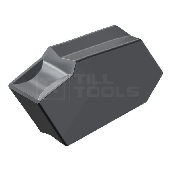 SP200, SP300, SP400 und SP500 Einstechplatte, Abstechplatte