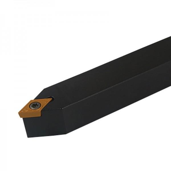 Klemmhalter SDNCN 62,5°, Wendeplattenhalter